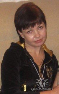 Ирина Тишкина, 1 апреля 1964, Москва, id12537430
