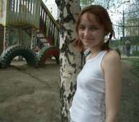 Лола Гладешева, 1 апреля 1991, Екатеринбург, id16221678