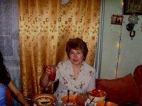 Нина Тупикина, 9 сентября , Борисоглебск, id17058862