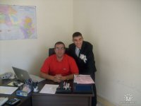 Boro Gevorgyan, Арарат