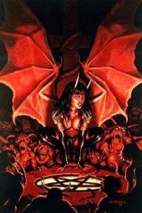 Пасланица Сатаны