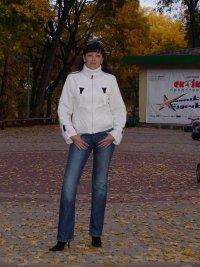 Лилия Анисимова, 7 августа , Липецк, id32780770