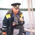 Дмитрий Садов, Байконур