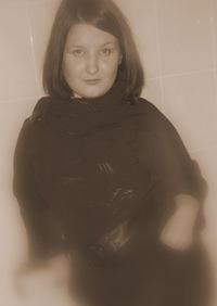 Светлана Коршунова, 30 октября 1987, Москва, id10362695