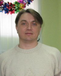 Сергей Чайкин, 25 июня 1973, Москва, id16187245