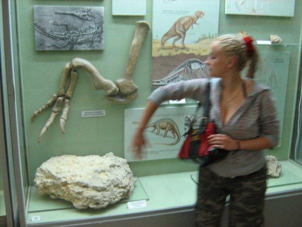 Мои путешествия. Елена Руденко. Киев (Научно-природоведческий музей.  ). 2009г. X_8d5550a9