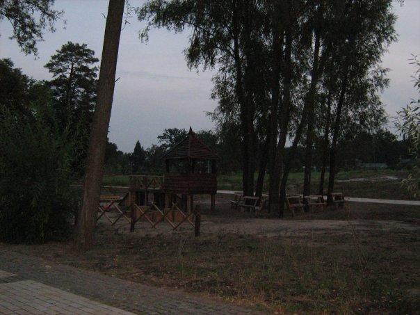 Мои путешествия. Елена Руденко. Феофания - историческая местность на окраине Киева. 2009 г. X_a638e895