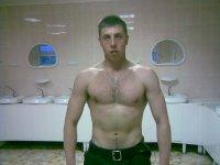 Алексей Козлов, 21 апреля 1987, Рязань, id17687461