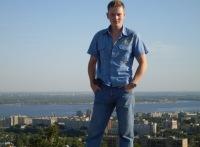 Евгений Бондаренко, 18 октября 1988, Саратов, id19379316