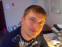 Александр Хоменко, 18 апреля 1991, Киев, id19652453