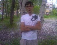 Владимир Баженков, 19 декабря , Братск, id21800612