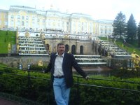 Михаил Гречухин, 17 сентября 1968, Санкт-Петербург, id30712494