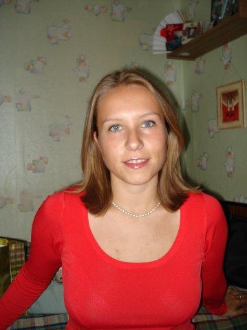 Ekaterina Tikhonova, Санкт-Петербург, Россия. Фото 8