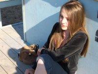Rebecca Bedient, Phoenix