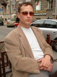 Александр Лобанов-Блад, Рыбница