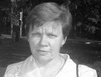 Галина Захарова, 15 ноября 1978, Москва, id1635704
