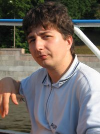 Алексей Баклушин
