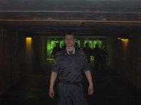 Егор Сушинин
