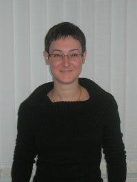 Карина Парфенова