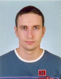 Андрей Козориз, Ужгород