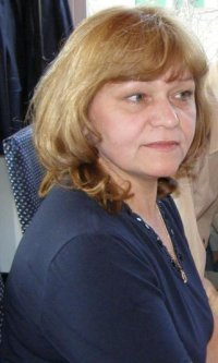 Людмила Чеверноженко (Ромашкова), Ашхабад