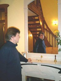 Андрей Румянцев, 24 января , Санкт-Петербург, id552583