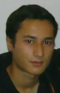 Акмал Ражапов, Карши