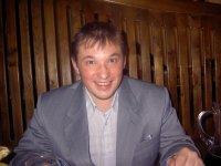 Олег Заболотний, Кривой Рог