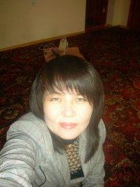 Dinara Baimurzayeva, Кызылорда