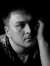 Сергей Будрик, 11 мая 1983, Москва, id827997