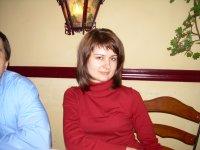 Светлана Кривонос
