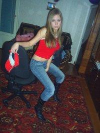 Аня Разина