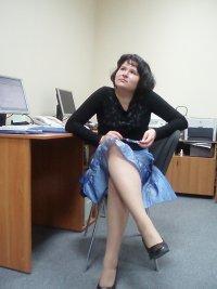 Ольга Закирова, 29 апреля 1983, Санкт-Петербург, id957096