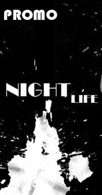 Night Life, 28 марта , Днепропетровск, id28930301