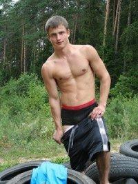 Дмитрий Ковальчук, 8 марта 1988, Херсон, id30238516
