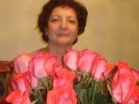 Елена Недосекина, 23 декабря 1949, Москва, id31068594