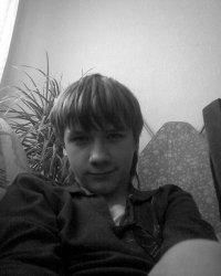 Максим Панёвин, 6 октября 1994, Москва, id15590526