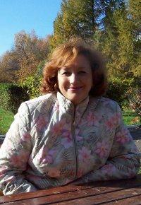 Ольга Берендяева, 28 апреля 1972, Тамбов, id29329435