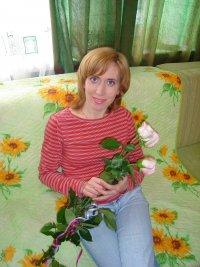 Татьяна Васильева, 10 мая , Санкт-Петербург, id31457480