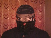 Александр Shady, 28 февраля 1992, Пермь, id13005537