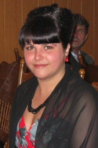 Анастасия Шмытко, 11 апреля 1983, Магадан, id28930292