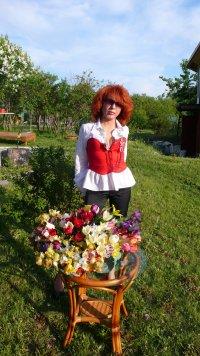 Анна Авдеева