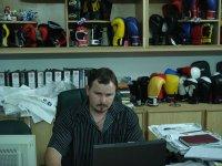 Дмитрий Климков, Ангрен