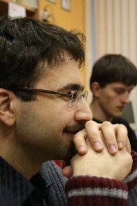 Александр Гогинашвили