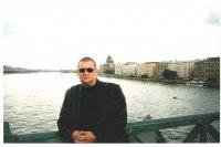 Юрий Угленко, 27 сентября 1965, Киев, id28497016