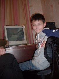 Илья Генералов, 31 октября , Новосибирск, id36064242