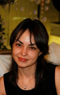 Ирина Щигрева