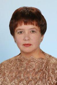 Екатерина Васильева, 15 марта 1957, Севастополь, id22437703