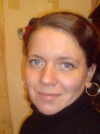 Ольга Норова