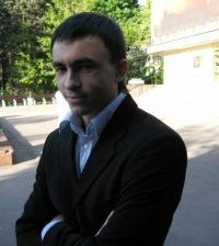 Артем Учаев, 18 апреля 1987, Москва, id18012805